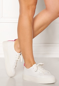 ONLY Sarina Contrast Sneaker White Bubbleroom.se