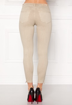 ONLY Serena Ankle Pants Pure Cashmere Bubbleroom.se