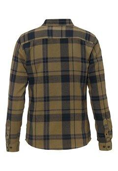 ONLY & SONS Erik ls shirt Kangaroo Bubbleroom.no