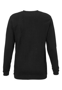 ONLY & SONS Freeman Crew Neck Black Bubbleroom.se