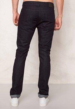 ONLY & SONS Loom Dark 394 Jeans Dark Blue Denim Bubbleroom.se