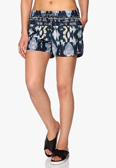ONLY Val shorts Navy Blazer Bubbleroom.fi