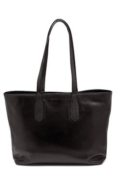TIGER OF SWEDEN Ornitia Bag Black Bubbleroom.se