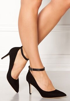 TIGER OF SWEDEN Padstow Shoes Black Bubbleroom.se