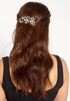 Love Rocks Pearl Hair Jewelry Gold/white Bubbleroom.se