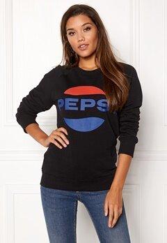 Pepsi Sweet Pepsi Crew Black Bubbleroom.se
