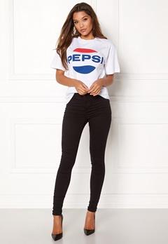 Pepsi Sweet Pepsi Tee White Bubbleroom.no