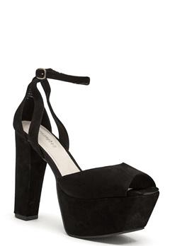 Jeffrey Campbell Perfect 2 Shoes 020 Black Bubbleroom.se