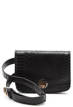 Pieces Adina Belt Bag Black Bubbleroom.se
