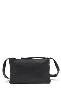 Pieces Amber Cross Body Black Bubbleroom.se