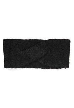 Pieces Berta Headband Black bubbleroom.se