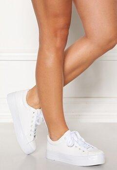 Pieces Carma Sneaker White Bubbleroom.se