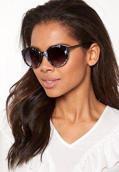 Pieces Gili Sunglasses Black Bubbleroom.se