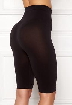 Pieces Imagine Shapewear Shorts Black Bubbleroom.se