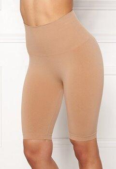 Pieces Imagine Shapewear Shorts Natural/Tan Bubbleroom.se