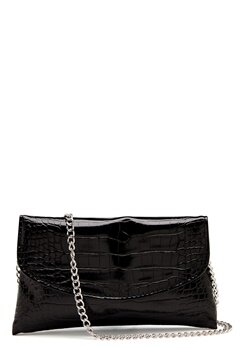 Pieces Josefine Cross Body Black Bubbleroom.se