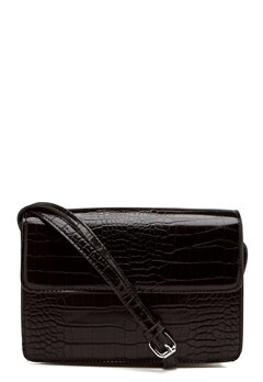 Pieces Julie Cross Body Black Bubbleroom.se