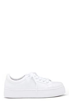 Pieces Monet Sneaker White Bubbleroom.se