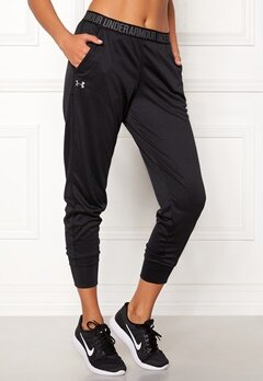 Under Armour Play Up Pant Black Bubbleroom.se