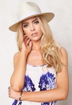 Rut & Circle Price Panama Hat 275 White Bubbleroom.fi