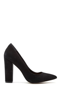 Steve Madden Primpy Pump Black Bubbleroom.no