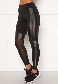 PUMA AL Tight 001 Black Bubbleroom.se