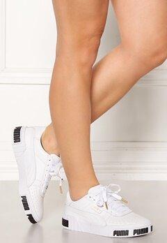 PUMA Cali Bold Sneakers 003 White Bubbleroom.se