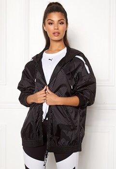 PUMA Chase Jacket 001 Black Bubbleroom.se