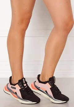 PUMA Lqdcell Shatter Sneakers Black/Peach Bubbleroom.se