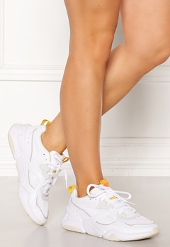 PUMA Nova Sneakers 002 White Bubbleroom.se