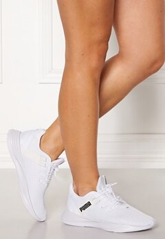 PUMA Radiate XT Sneakers 002 White Bubbleroom.se