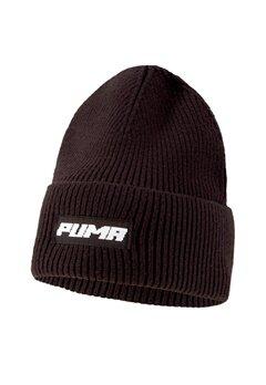 PUMA Trend Beanie 001 Black Bubbleroom.se