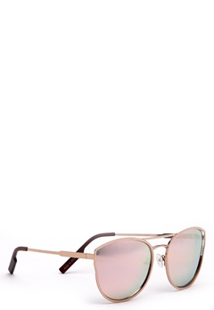 Quay Australia Cherry Bomb Rose Gold/Pink Mirro Bubbleroom.se