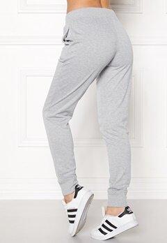 Röhnisch Estrid Sweat Pants Grey Melange Bubbleroom.dk