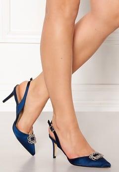Menbur Brunetti Shoe Midnight Blue Bubbleroom.se