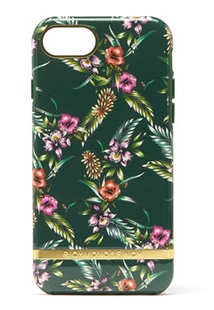 Richmond & Finch Iphone 6/7/8 Case Emerald Bubbleroom.se