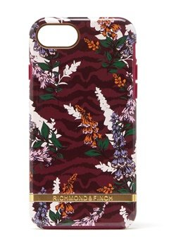 Richmond & Finch Iphone 6/7/8 Case Floral Bubbleroom.se