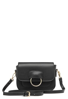 VERO MODA Risa Cross Over Bag Black Bubbleroom.se