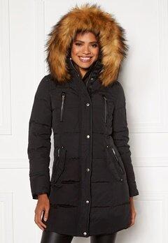 ROCKANDBLUE Arctica Jacket 89915 Black/Natural Bubbleroom.se