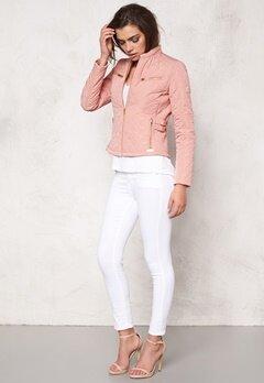 ROCKANDBLUE Gate Shield Jacket 0218 Pink Bubbleroom.se