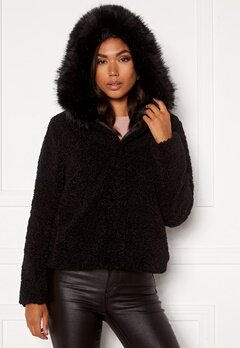 ROCKANDBLUE Joline Jacket 89900 Black Bubbleroom.se