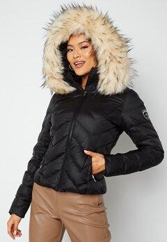 ROCKANDBLUE Kayla Jacket 89995 Black/Arctic bubbleroom.se
