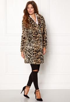 ROCKANDBLUE Kelly Faux Fur Leopard Leopard Bubbleroom.se