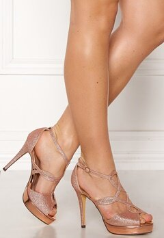 Menbur Rossena Shoe Nude Bubbleroom.se