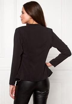 Rut & Circle Donna Blazer 001 Black Bubbleroom.se