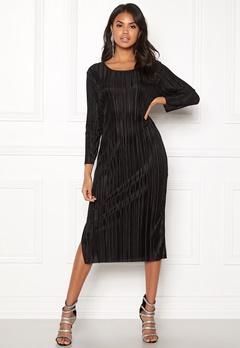 Rut & Circle Katrin Dress Black Bubbleroom.se