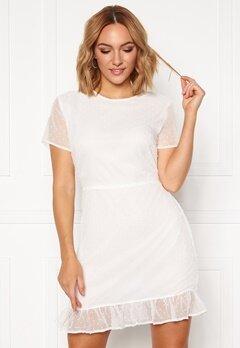 Rut & Circle Lovisa Dress White Bubbleroom.se