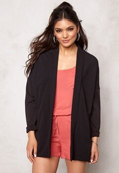 Rut & Circle Nora Jacket Black Bubbleroom.se
