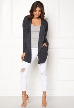 Rut & Circle Tilda Jacket 265 Antracit Bubbleroom.se