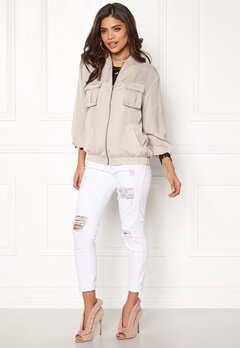 Rut & Circle Wanja Jacket 049 Sand Bubbleroom.se